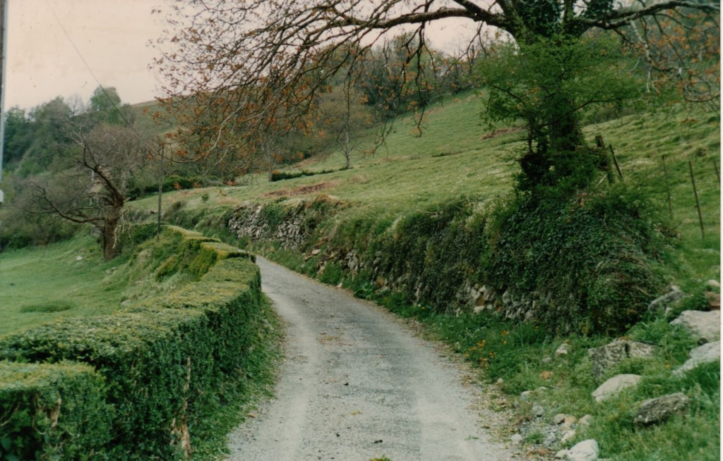 chemin de Portaricq
