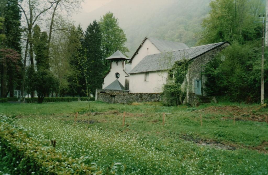 Saint Christau