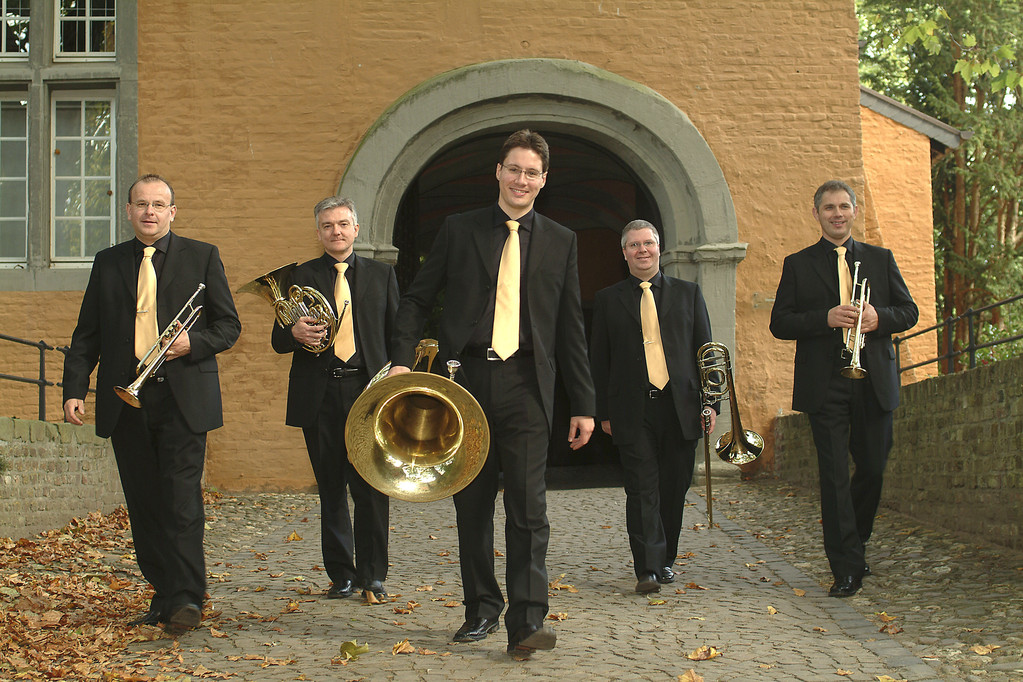 International Brass