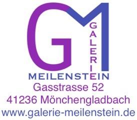 Logo Galery Meilenstein