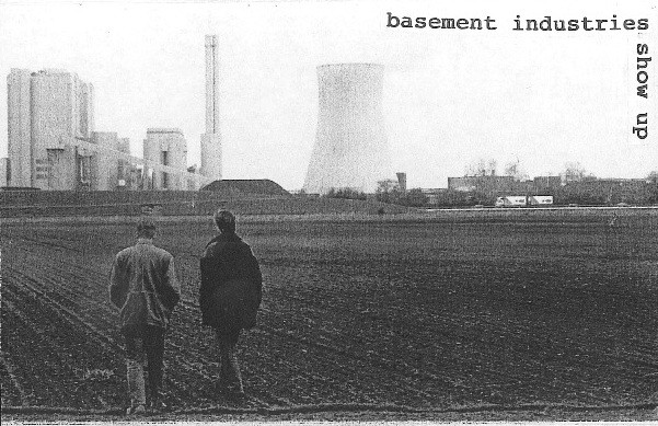 "1994: Erstes Demo ""Show up"", noch als Basement Industries"