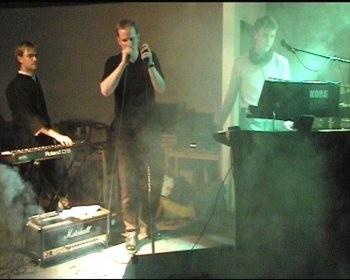 2000: Alphaville-Fantreff in Thale