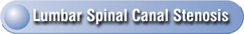 Lumbar Spinal Canal Stenosis