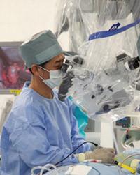 Junichi Mizuno, M.D., Ph.D.