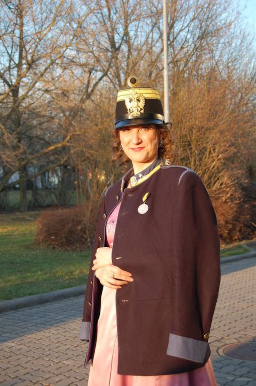 (c) Deutschmeister