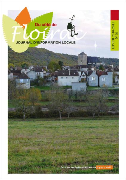 Journal de Floirac Hiver 2010-2011