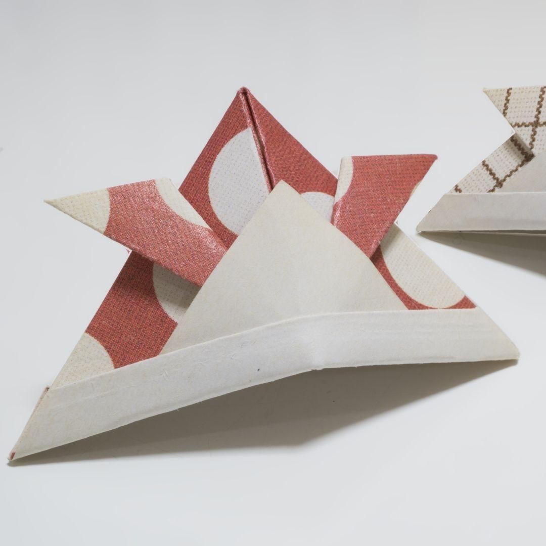 Kabuto en papier