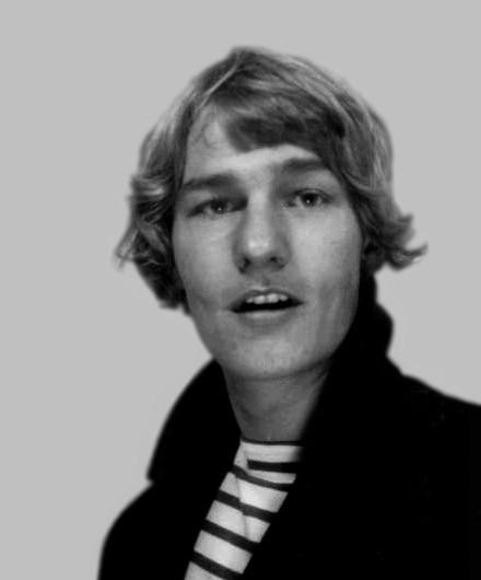 Ijmuiden (Pays-Bas), le 1er novembre 1971.