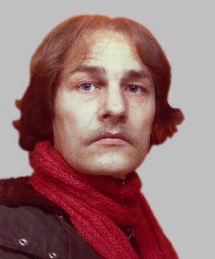 Pantin (France), le 16 octobre 1984.