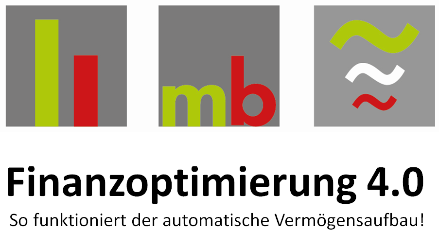 Finanzoptimierung Logo