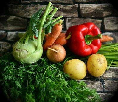 Gemüsefond