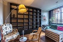 ID 0200 Давыдковская 3 - ЖК Эдельвес - квартира студия в аренду на длительный срок!