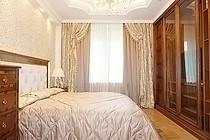 ID A389 Студенческая ул., дом 20 - трехкомнатная квартира в аренду