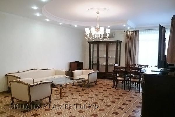 Продажа элитной квартиры - ЖК Воробьевы горы.