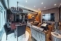 ID 049 ЖК Город Столиц четырехкомнатный апартамент в аренду.
