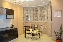 Веерная 4 к 2 - аренда четырехкомнатной квартиры.