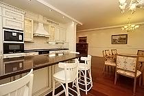 ID 0561 Проспект Вернадского 94к4 - пятикомнатная квартира в аренду жк Миракс парк.