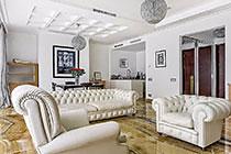 """ID 179 Москва-Сити башня """"Санкт Петербург"""" - Продажа двухкомнатного апартамента."""