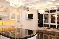 ID 0452 Четырехкомнатная квартира в аренду на длительный срок - Мосфильмовская 70.