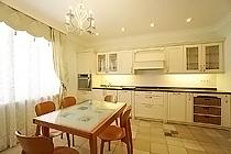 ID 0417 ЖК Эльсинор - четырехкомнатная квартира в аренду на длительный срок!