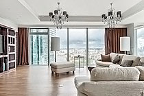 """ID 177 Башня """"Санкт Петербург"""" - продажа трёхкомнатного апартамента."""