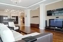 Береговая дом 4 ЖК Покровский берег - аренда элитной квартиры.