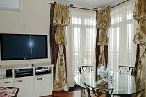 Новое предложение в ЖК Воробьевы горы, трехкомнатная квартира в аренду!