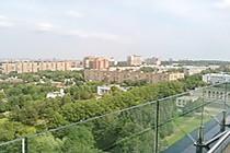пентхаус на продажу в жилом комплексе Воробьевы горы