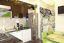 Садовая-Каретная 4/6 Трёхкомнатная квартира в аренду на длительный срок от VIP Apartments Moscow.