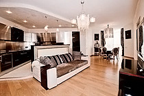 ID 1337 Минская дом 1 корпус 3 - продажа квартиры.