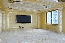 ID 1317 Продажа элитной квартиры в жилом комплексе Воробьевы горы.
