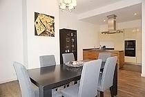 ID 063 Башня Москва - двухкомнатный апартамент в аренду.