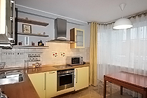 ID 1313 Цюрупы 20к1 - продажа трехкомнатной квартиры.