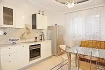 ID 0216 3-й Крутицкий дом 11 - двухкомнатная квартира в аренду.