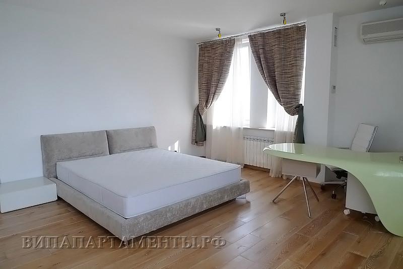 ЖК Квартал на Ленинском - пентхаус в аренду на ул Ленинский проспект 128.