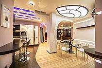 ID 1304 Давыдковская 3 - ЖК Эдельвейс - видовая квартира на продажу!