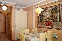 ЖК Алые Паруса - аренда квартиры ул. Авиационная 79