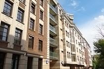 1ый Зачатьевский дом 8 продажа и аренда квартир.