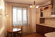 ЖК Трианон, однокомнатная квартира в аренду, 3-я Красногвардейская дом 3.