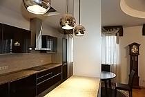ID 0576 - 3-й Крутитский дом 11, пятикомнатная квартира в аренду на длительный срок.