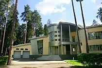 Аренда загородного дома - КП Николина Гора.