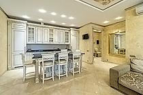 ID 1443 Мичуринский проспект 34 - продажа 4х комнатной квартиры с ремонтом.