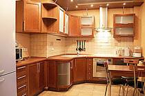 Аренда квартиры - Лавочкина дом 34 ЖК Янтарный.