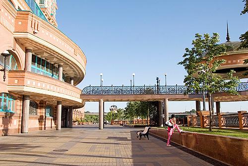 ЖК Алые Паруса - фото жилого комплекса, аренда и продажа квартир.