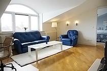 ID 0450 -  1 Колобовский переулок дом 10 Четырехкомнатная квартира в аренду.