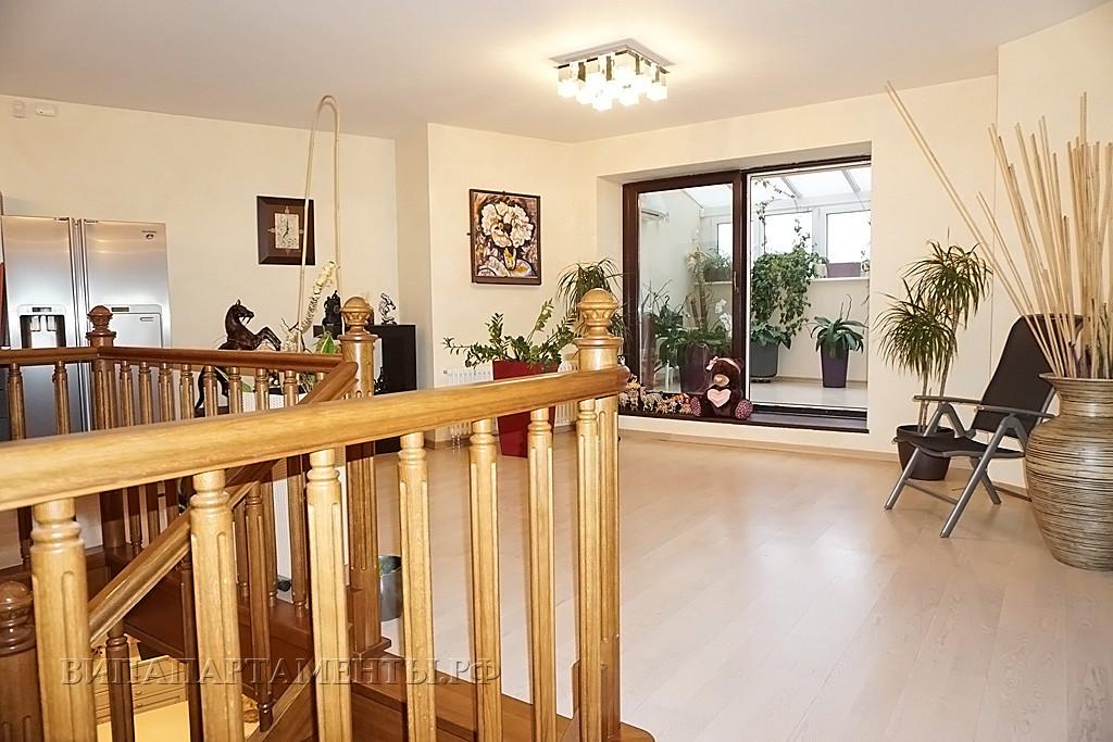 ID 1582 - ЖК Корона - продажа пятикомнатной квартиры, проспект Вернадского 92.