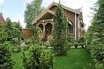 ID 3978 Одинцовский район, деревня Рождественно дом в аренду.