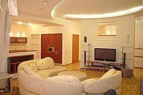 Ленинский Проспект 98 к 1, ЖК Квартал, пентхаус в аренду от VIP Apartments Moscow.