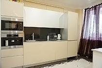 A350 Зеленодольская 36/1 аренда трехкомнатной квартиры м. Кузьминки.