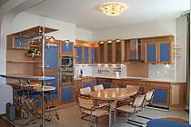 Лобачевского 92 - 4х комнатная квартира в аренду.